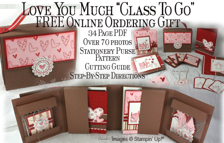Online Ordering Gift From Me!