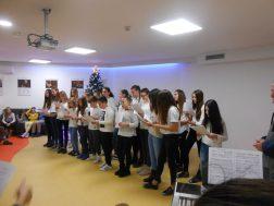 proslava božića zbor i oš kamen 43