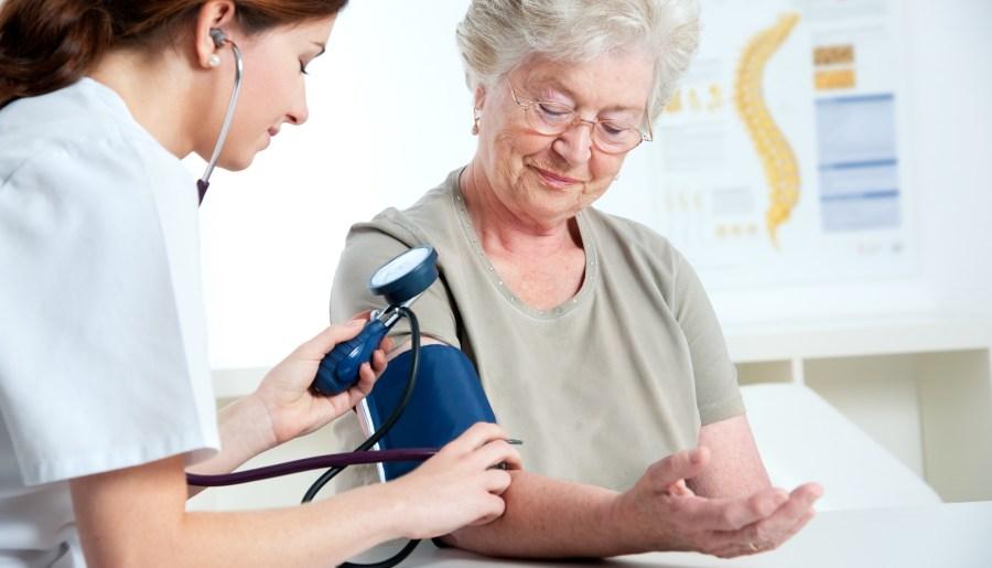 Usluge zdravstvene njege u kući