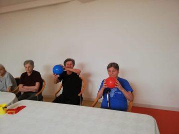 druženje i vježbanje u domu vita12