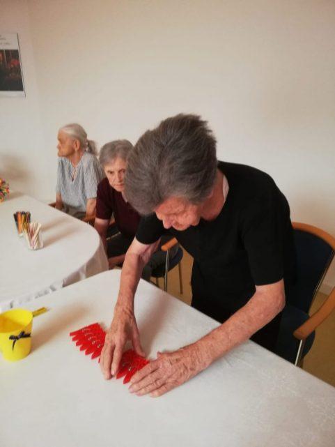 druženje i vježbanje u domu vita5