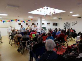 Međunarodni dan starijih osoba11