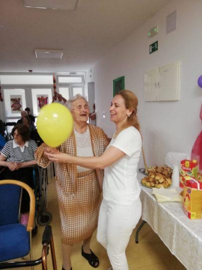 Međunarodni dan starijih osoba13