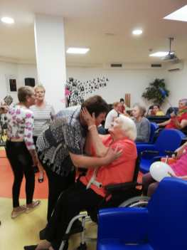 Međunarodni dan starijih osoba14