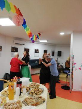Međunarodni dan starijih osoba18