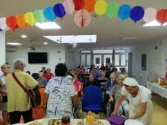 Međunarodni dan starijih osoba8