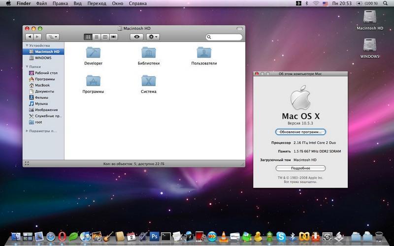 Bir bilgisayarda OS X nasıl çalıştırılır  En kolay yolu
