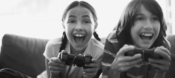 Dzieci gry