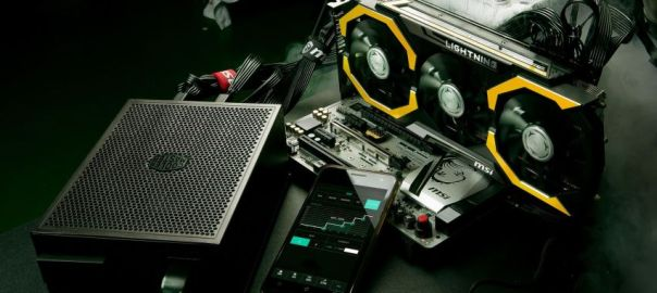 Cooler Master MasterWatt 1200 Maker