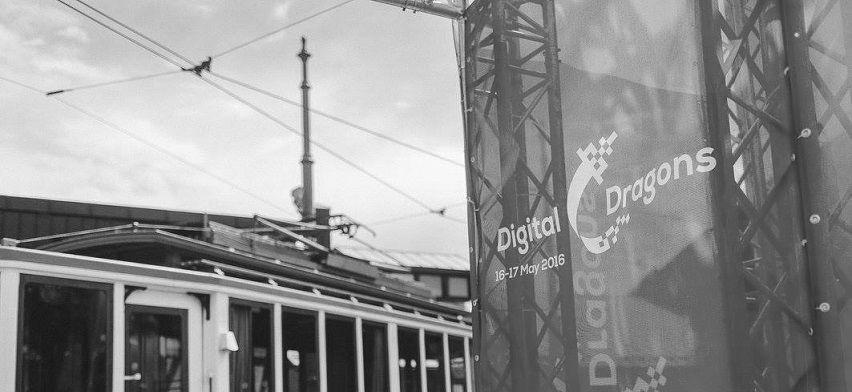 Digital Dragons relacja