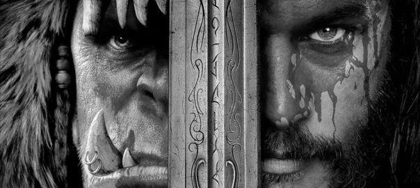 Warcraft dylogia