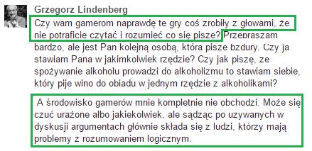 Grzegorz Lindenberg