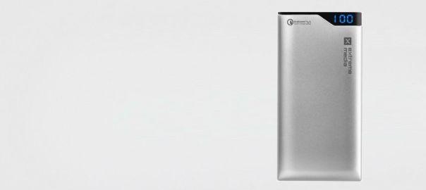 Natec Extreme Media Powerbank QC-100