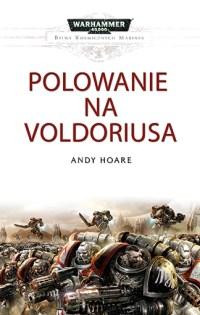 Okładka polowanie na Voldoriusa