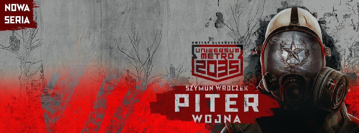 Recenzja Piter Wojna