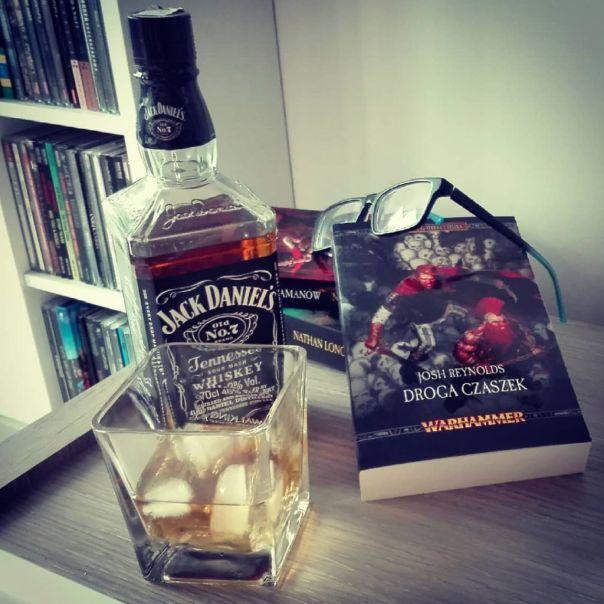 Ustatkowany Gracz Instagram Droga Czaszek