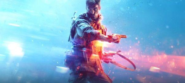 sprzedaż Battlefield V