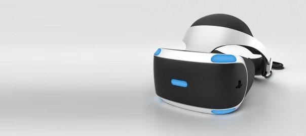 Sprzedaż PlayStation VR