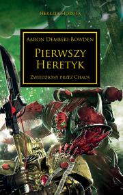 Recenzja książki Pierwszy heretyk