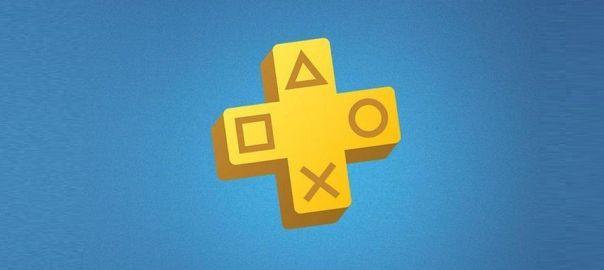 PlayStation Plus kwiecień 2019