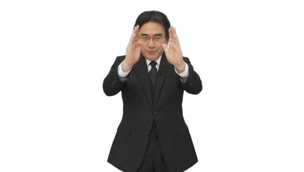 Satoru Iwata pokazywał, że nie każdy prezes jest jak Bobby Kotick