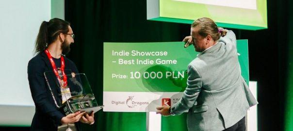 Indie Showcase 2019