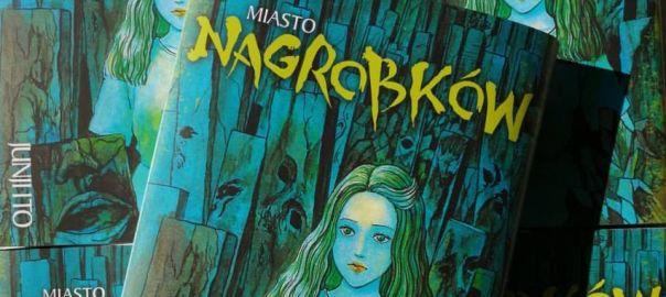 Recenzja komiksu Miasto Nagrobków ustatkowany garcz