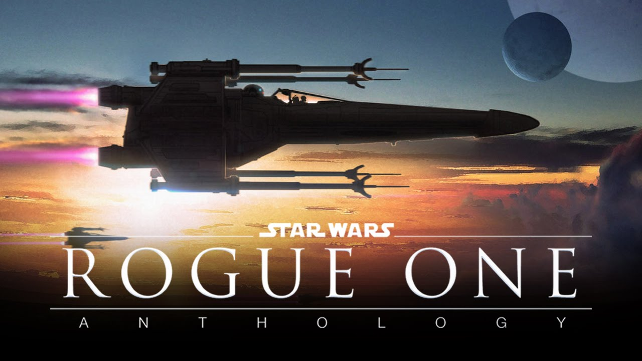 Rogue One: A Star Wars (2016) Release