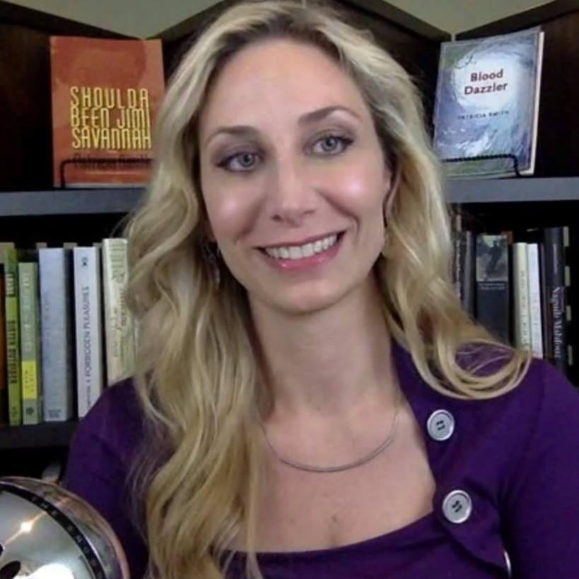 Melissa Studdard Profile Photo