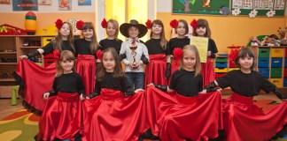 Dzieci z Ustki wytańczyły drugie miejsce w ogólnopolskim konkursie - ustka24.info