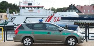 Straż Graniczna - ustka24.info