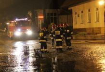 Wczasowicze skarżą się na zalane ulice w centrum Ustki - ustka24.info