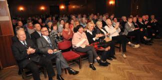 Konwent wyborczy Marka Kurowskiego - ustka24.info