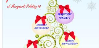 Zapraszamy na świąteczny kiermasz do usteckiej Herbaciarni - ustka24.info