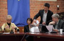 Pierwsza sesja usteckich radnych - ustka24.info