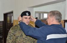 Nowy nabór elewów w Centrum Szkolenia Marynarki Wojennej w Ustce - ustka24.info
