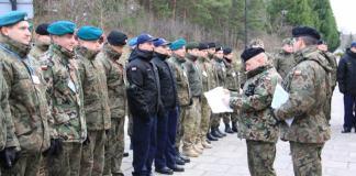 Egzaminy na kurs podoficerski w Szkole Podoficerskiej Marynarki Wojennej - ustka24.info