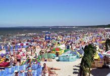 #szerokaplazaustka - usteckie, szerokie i czyste plaże - ustka24.info