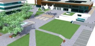 Tak będzie wyglądać Usteckie Centrum Kultury - ustka24.info
