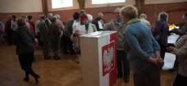 Wysoka frekwencja w II turze wyborów prezydenckich - ustka24.info