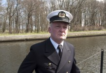 Tomasz Bobin odwołany z Urzędu Morskiego w Słupsku - ustka24.info