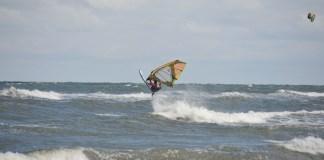 Mistrzostwa Polski w Windsurfingu - ustka24.info