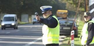 """Ruszyła policyjna akcja """"Bezpieczna droga do szkoły"""" - ustka24.info"""