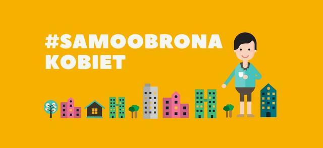 Projekt MON: Samoobrona Kobiet w CSMW, w Ustce - ustka24.info