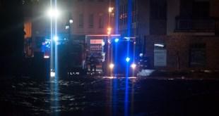 """Zniszczenia po sztormie """"Alex"""" - ustka24.info"""