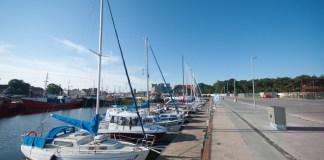 Przewodnik dla żeglarzy i armatorów - ustka24.info