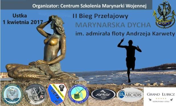 """Rusza II edycja imprezy sportowej """"Marynarska Dycha"""" - ustka24.info"""