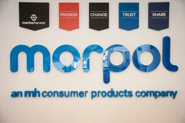 Firma Morpol wspiera lokalne szkoły i przedszkola - ustka24.info