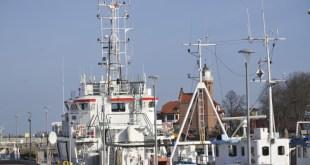 Akcja poszukiwawcza na Bałtyku, na północny-zachód od Ustki - ustka24.info