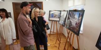 """""""Bielskie reminiscencje"""" - wystawa zdjęć w Bałtyckim Centrum Kultury - ustka24.info"""
